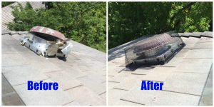before after exclusion 1 for Buckeye Advertising Solutions (BAS)